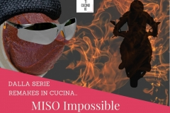 Miso-impossible