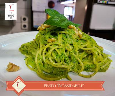 "Pesto ""Inossidabile"""